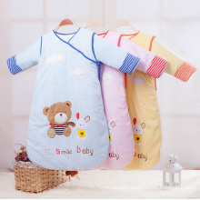 New Style Lovely Warm Baby Knitted Sleeping Bag