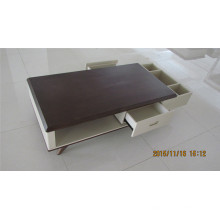 Fashion Home Furniture Wood Coffee Table