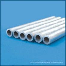 Tubos de aço sem costura perfurados de pequeno diâmetro