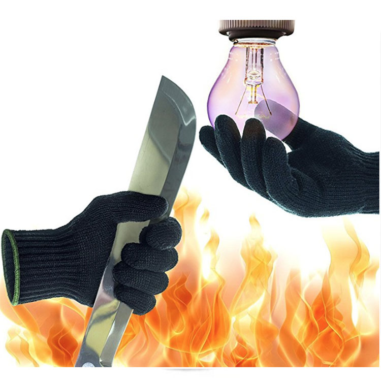 Anti Fire Workers Gloves