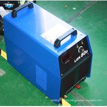 Cortador / cortador del plasma del aire de la CC del inversor Cut80g