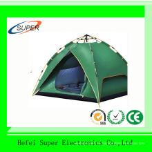 Komfortables Campingzelt für 2 Personen