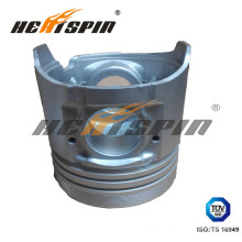 Mazda TF Non Alfin Piston with OEM 12011-Z5968 and 1 Year Warranty