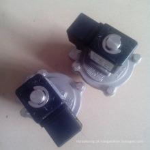 Válvula de gás padrão para removedor de poeira