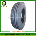Top quality and Competitive price All Steel Radial Truck Tire for sale285/75R22.5