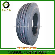 Top qualité et prix concurrentiel tous les pneu de camion radiaux en acier pour sale285/75R22.5