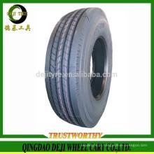 Top qualidade e preço do competidor todos pneu de caminhão Radial de aço para sale285/75R22.5