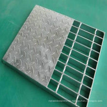 Composite Grating and FRP Grating, Galvanized Steel Grating, Bar Grating