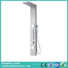 European Style Stainless Steel Shower Panel (LT-G855)