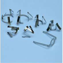 CNC metal Automotive stamping process parts