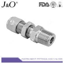 Conectores macho de encadernação de cabos de conexão de tubo como conectores de páscoa