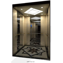 Зихер Маленькие Машины Низкий Шум Комнатная Квартира Лифт