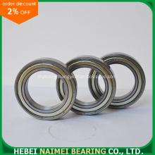 Thin-Wall Outer Ring Bearing 6900 Series