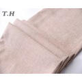 100% Polyester Linen Fabric for Uphostery Sofa and Chair