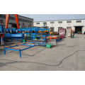 Trapezoid Roof Roll Forming Machine For Sale