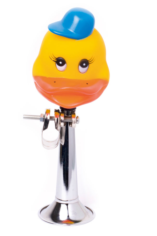 Barn Cykel Air Bell Cartoon Horn