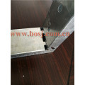 Air Conditioning Accessories Square Air Duct Damper Automatically Air Flow Volume Control Roll Forming Machine Singapore