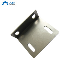 90 degree metal connecting brackets for wood with 4 holes