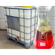 Calcium Polysulfide, Used in Agriculture as Acaricide, Contact Fungicide, Fertilizer