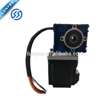 High torque 16N.m 200w RV30 DC Brushless Worm gear Motor