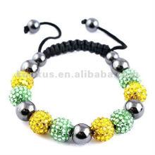 Tibetian Shamballa Bracelets