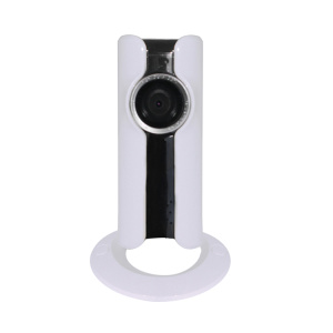 2MP HD Indoor Wifi Camera with Audio
