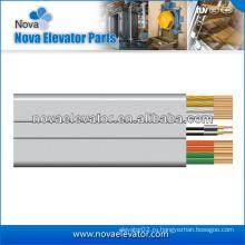 Подъемный плоский кабель, подъемный кабель, запасные части для лифта