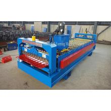 Cold Rolled Formed Metal Deck Forming Machinery
