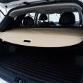 Car Interior Trunk Shielding Cargo Cover Volvo XC90