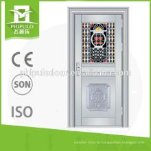 хороший дизайн взломостойкий магазин доказательство взломщик стеклянная дверь из китая