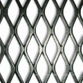 Aluminum Gutter Expanded Metal Lath Netting