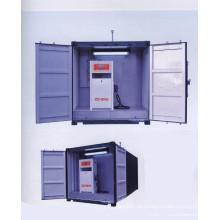 Мобильная станция с топливным дозатором