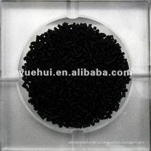 Угольных 2.0 мм активированный уголь---катализатор для защиты от Co и осушителя