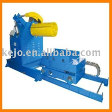 5 tons hydraulic uncoiler