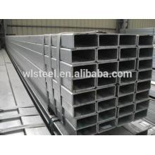 2.5 inch galvanized square steel pipe