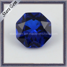 Новая форма Octagon Fancy Cut 113 # Spinel