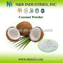 100% natural Coconut pulp powder