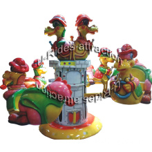 Kiddie Ride, Dinosaur Kiddy Ride (U-BR-026)