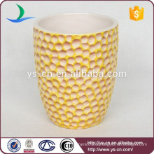 YSb40016-01-t Heißer Verkauf yongsheng keramischer Neuheitbadezimmer-Tumbler