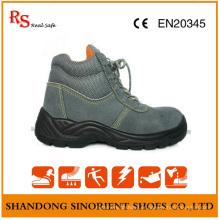 Chaussures de sécurité en gros Italie Chine usine de chaussures de sécurité industrielle