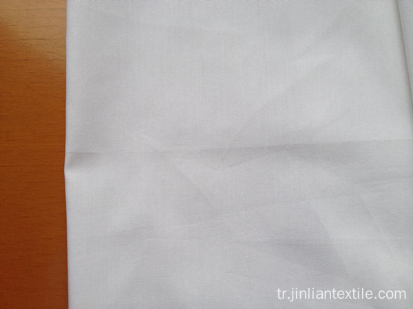 60 Cotton 40 Polyester Woven Fabric