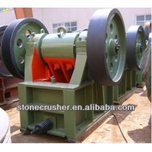 small stone crusher made by Shanghai Yike(Skype:shyikelq)