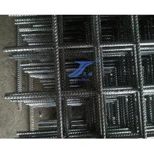 Deformed Steel Bar Welded Mesh (factory)