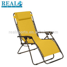 Realgroup Leisure Ways Outdoor Furniture Zero Gravity Chair Fishing Bed Chair Portable Chair
