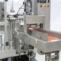 Автоматическая многофункциональная упаковочная машина для закусок (RZ6 / 8-200 / 300A)
