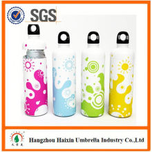OEM/ODM Factory Supply Custom Printing promotional three fold umbrella