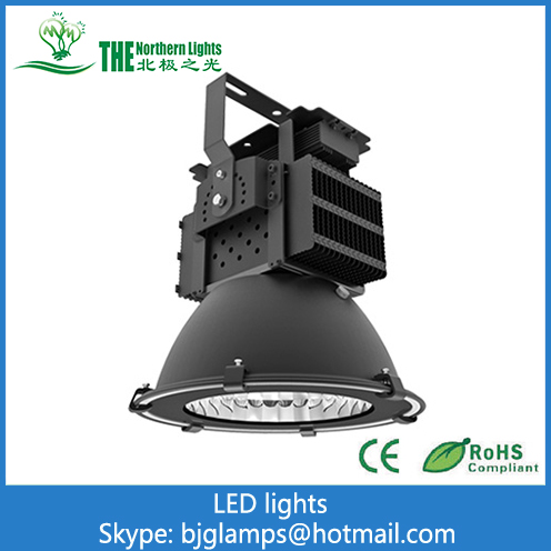 LED Lights of Industrial lighting