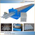 Stahldachdeckungsformmaschine / Bodenbelag Kaltrollenformmaschine
