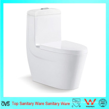 Ovs Foshan Sanitary Ware Ceramic Water Closet with Self-Clean Nano Glaze