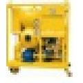 High Efficient 6000L/H Vacuum Transformer Oil Refinery Plant